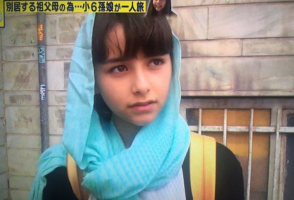 メイドインジャパン出演時の嵐莉菜さん