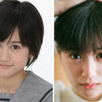 京阪沿線物語・井町潤役の小西桜子、前田敦子似すぎで姉妹説まで流れる…