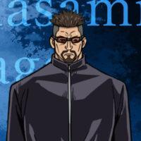 【呪術廻戦】夜蛾正道(やがまさみち)プロフィール、実はバツイチだった!
