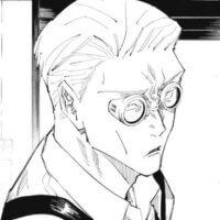 呪術廻戦99話でナナミンこと、七海建人がサイドテール呪詛師にブチ切れ…(渋谷事変17)
