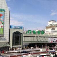 【東京】ミュゼ新宿エリア全店舗のアクセス比較&100円脱毛に騙されない方法